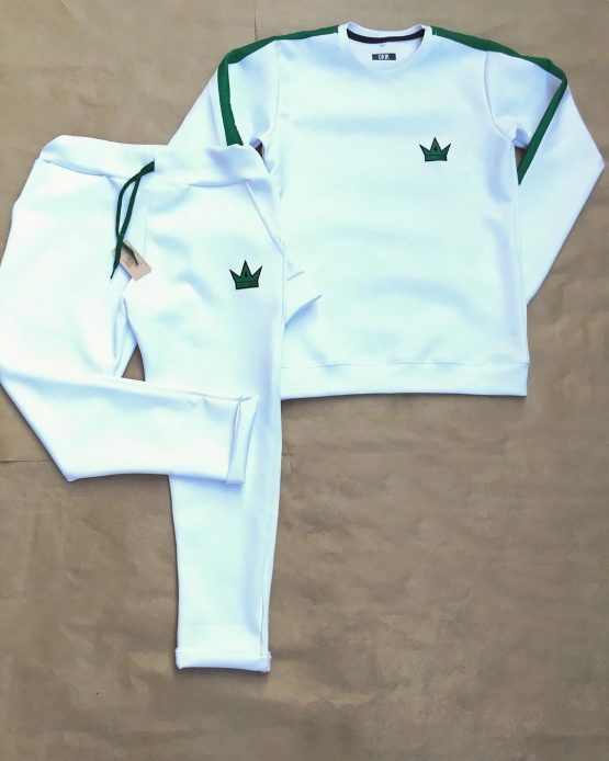 DRIK INDEPENDENCE SWEAT SHIRT JUMPER SET