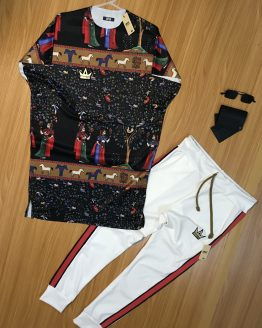Drik Tunic Set