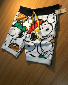 DRIK SNOOPY SHORT
