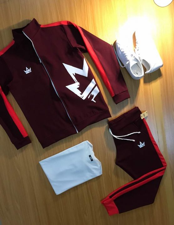 JACKET JUMPER SET