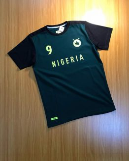 DRIK WORLD CUP 2018 NIGERIA