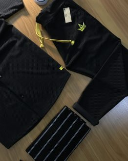 Drik Baseball Shirt Set