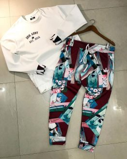 Sweat Shirt Set