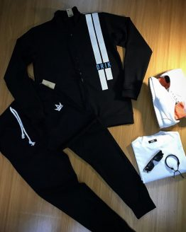 Drik Jacket Set and T-Shirt