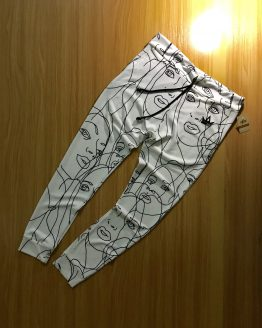 Drik Faces Sweat Pant