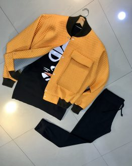Drik Jacket Set